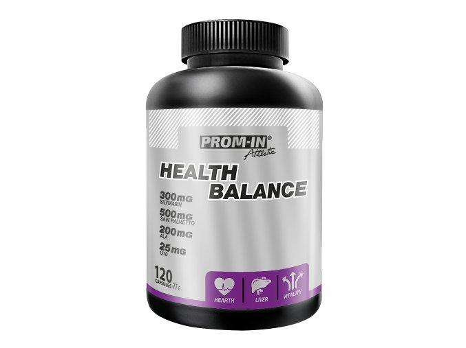 Prom-In Health Balance 120 caps