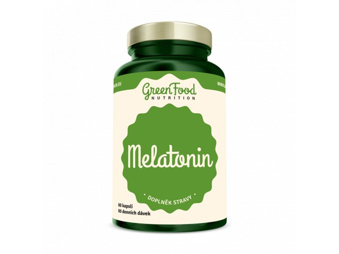 greenfood nutrition melatonin4