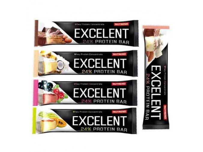 excelent protein bar 40g