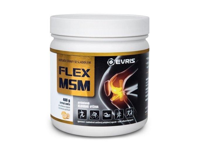 evris flex msm 400g