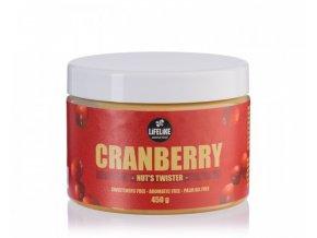 cranberry twister