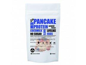 lifelike pancake natur