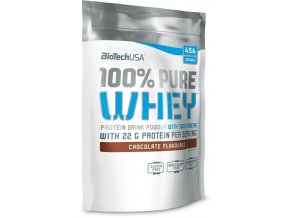 biotech usa 100 pure whey