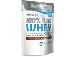 biotech usa 100 pure whey