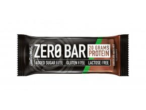 biotech usa zero bar 2