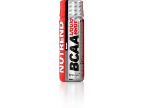nutrend bcaa liquid shot 2