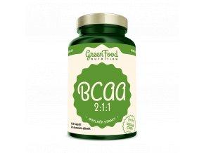 greenfood nutrition bcaa7