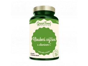 greenfood nutrition kloubni vyziva33
