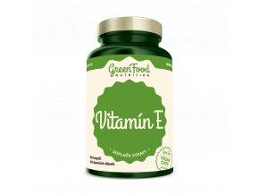 greenfood nutrition vitamin e1