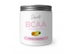 bcaa mango pineapple