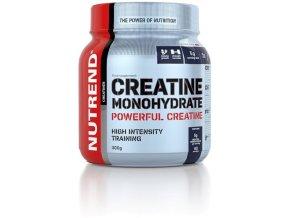 nutrend creatine monohydrate 2