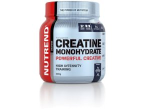nutrend creatine monohydrate 2