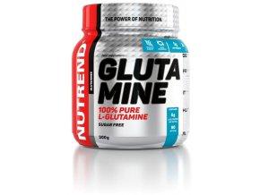 nutrend glutamine 3
