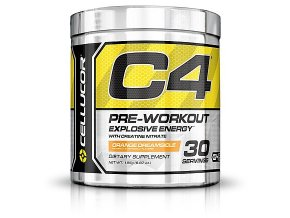 cellucor c4 pre workout g4