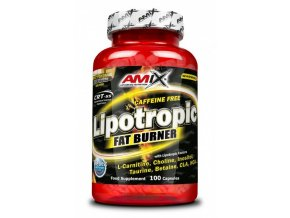 amix lipotropic fat burner 200