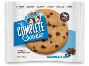 lenny larry s complete cookie choc