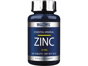 scitec nutrition zinc 100