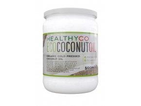 BIO Extra panenský kokosový olej