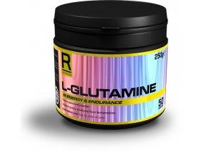 reflex nutrition l glutamine 3