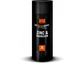 tpw zinc and magnesium