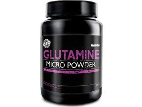 prom in l glutamine micro powder