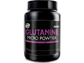 prom in l glutamine micro powder
