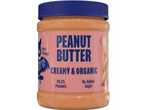 eco peanut butter creamy