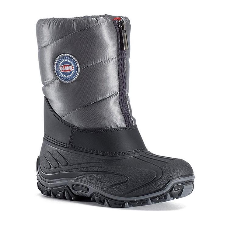 Dětské zimní boty  385c37bb22