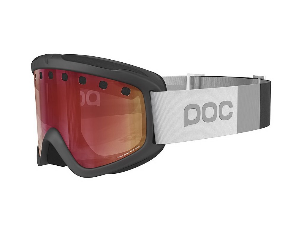 Brýle POC IRIS STRIPES, uranium black