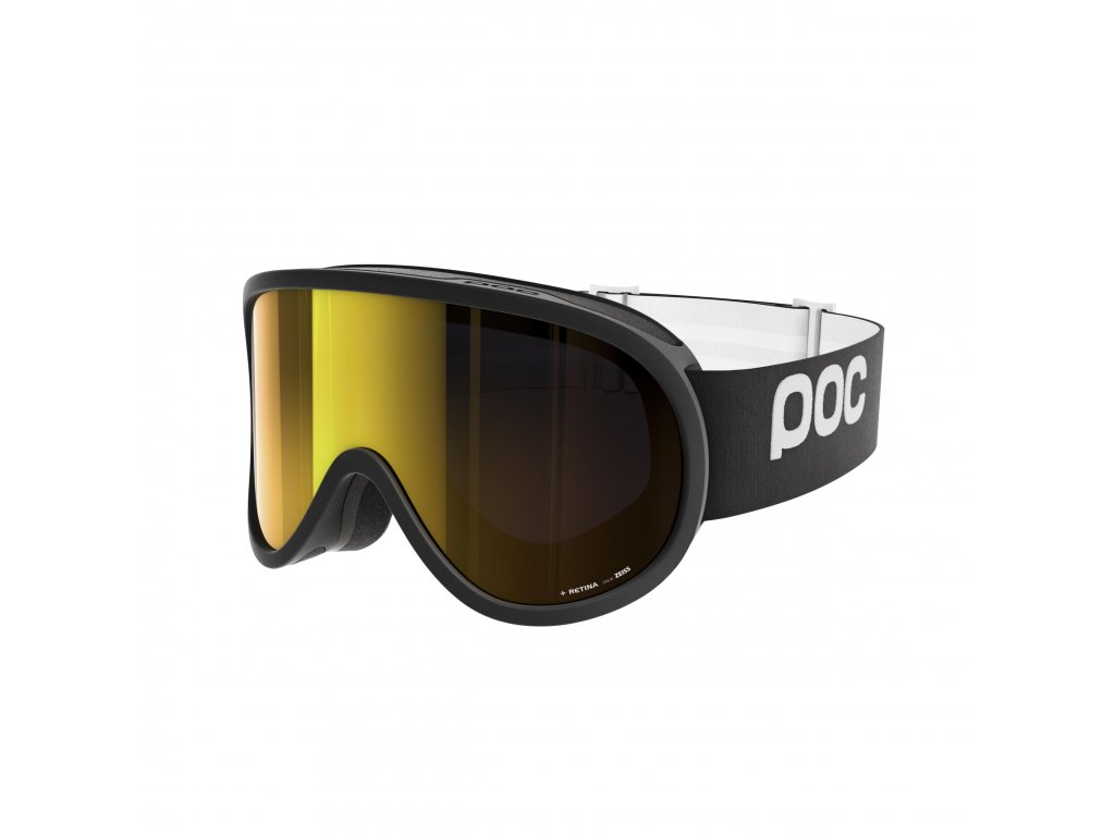 Brýle POC RETINA, uranium black