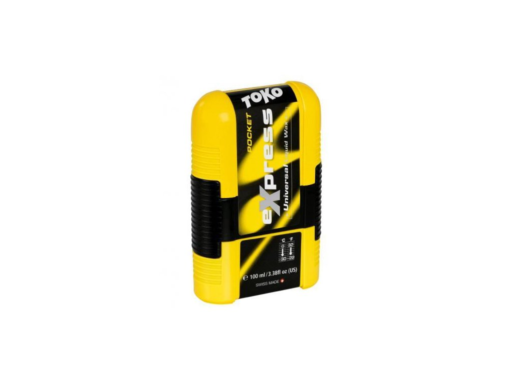 Vosk Toko EXPRESS POCKET
