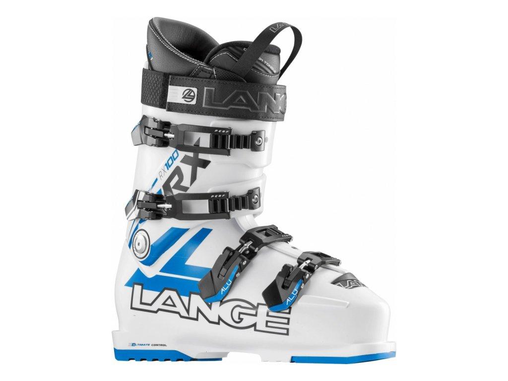 Obuv M Lange RX 100, white blue