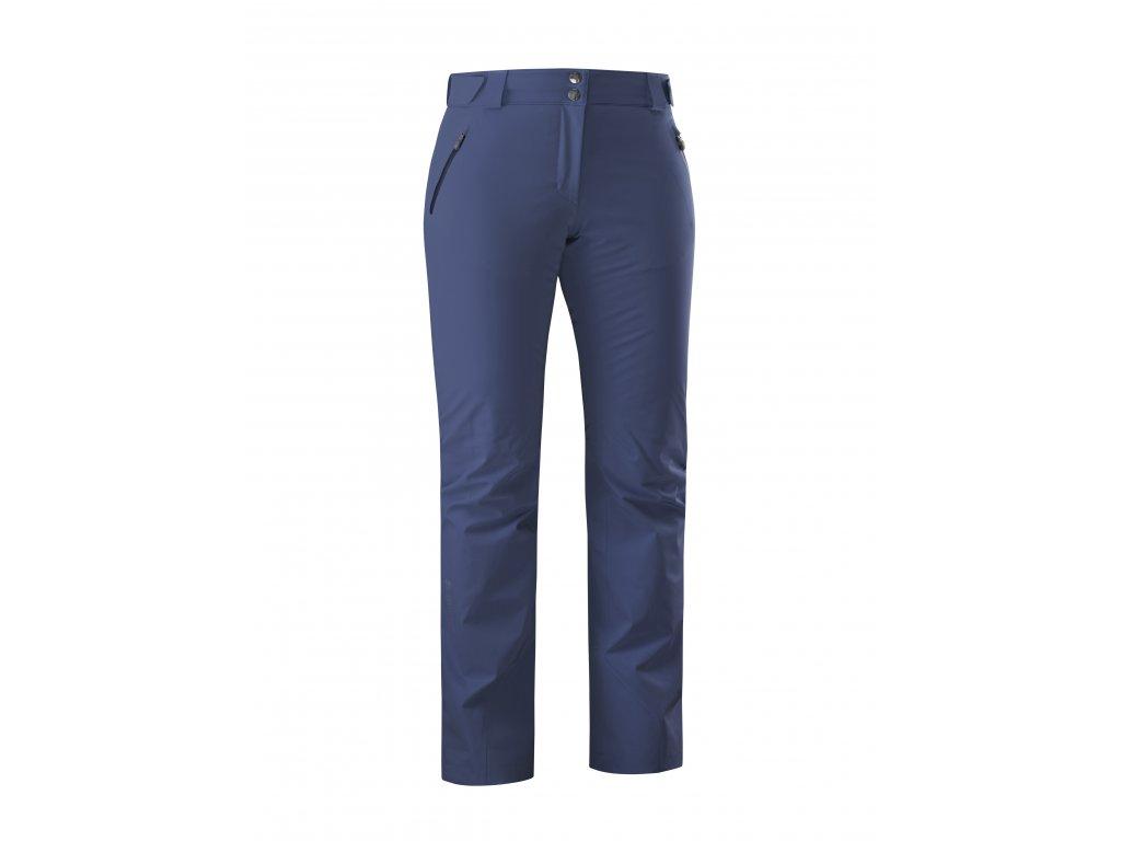 Kalhoty W Mountain Force EPIC PANTS, peacoat