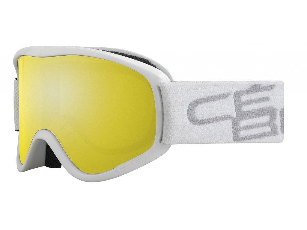 Brýle Cébé RAZOR M, white, yellow