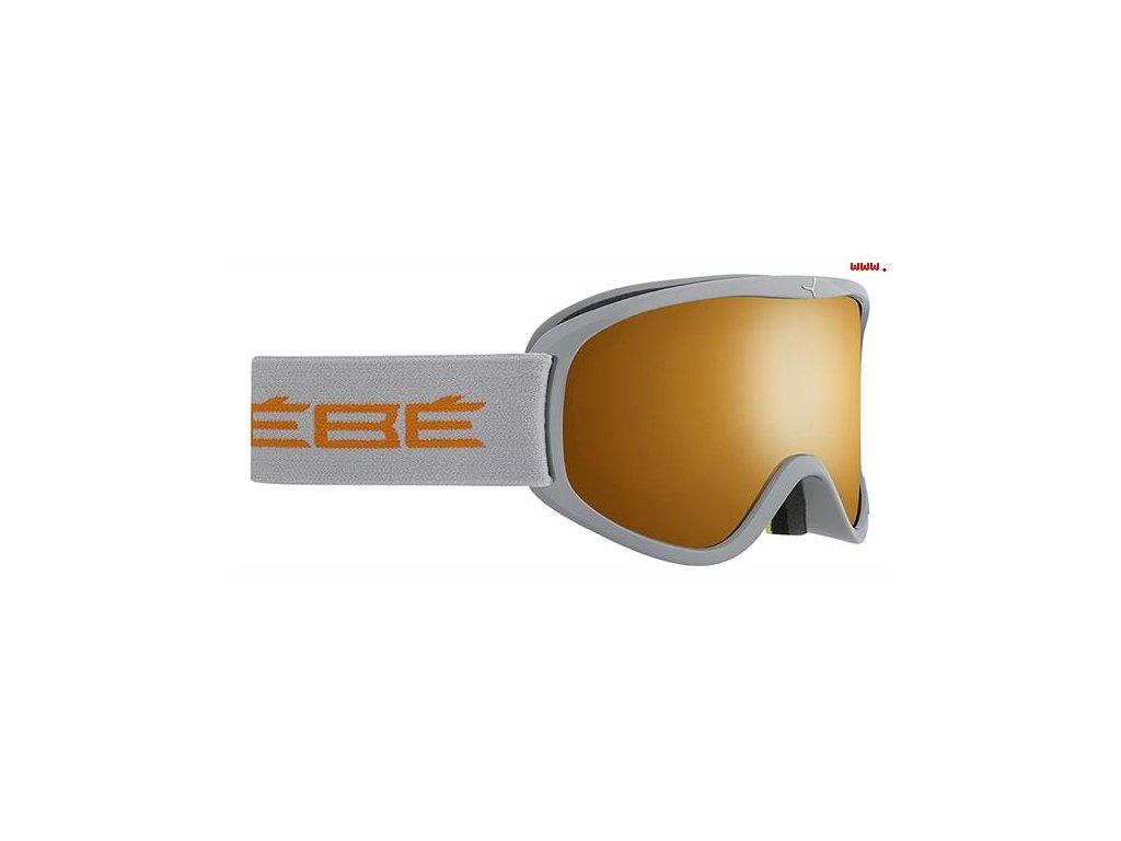 Brýle Cébé RAZOR M, grey, orange