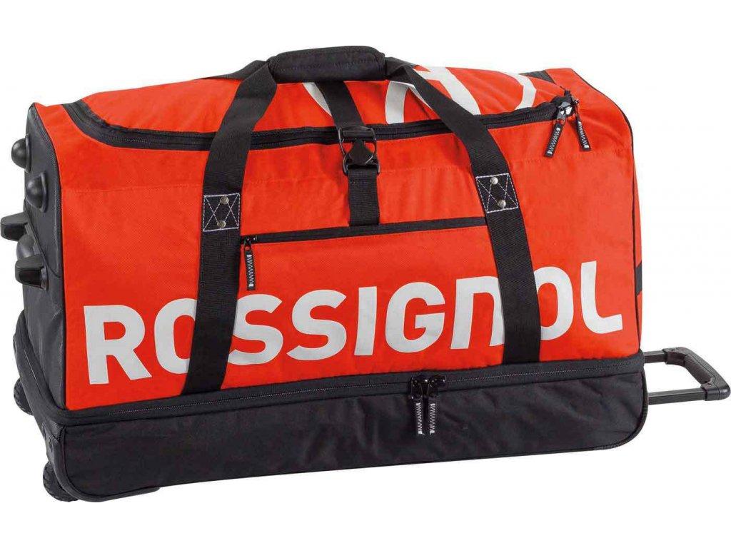 Taška na kolečkách Rossignol HERO EXPLORER BAG