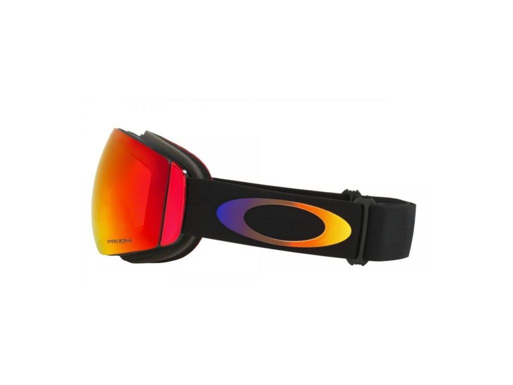 Brýle Oakley FLIGHTDECK XM, prizm halo 2018, prizm snow torch iridium 2