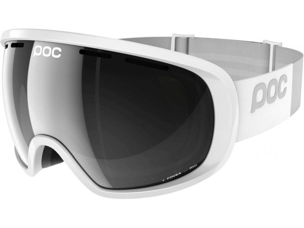 Brýle POC FOVEA, hydrogen white