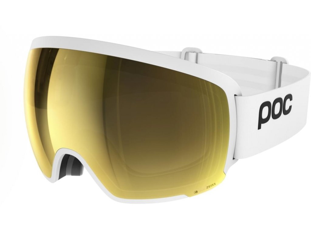 Brýle POC ORB CLARITY, hydrogen white spektris gold