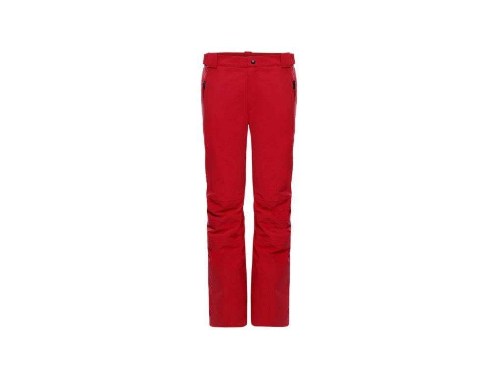 Kalhoty Toni Sailer NICK, classic red