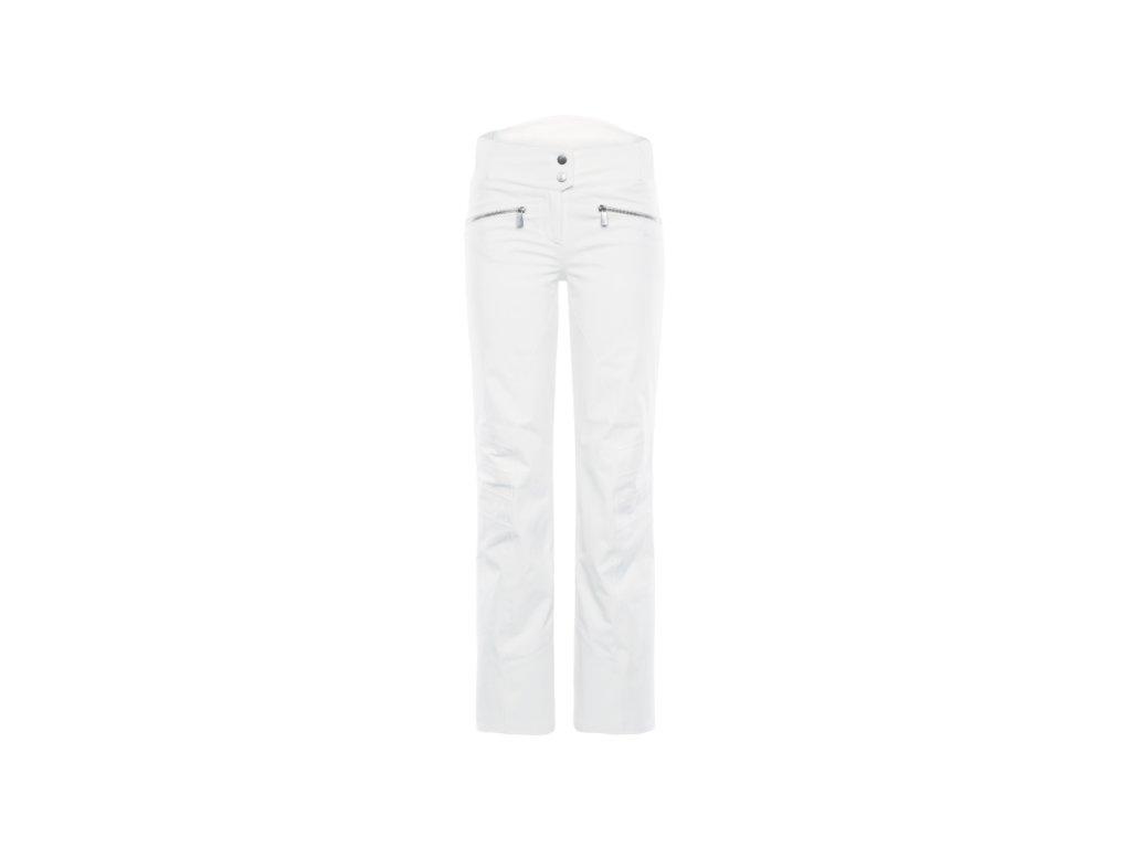 Kalhoty Toni Sailer ALLA NEW, br.white
