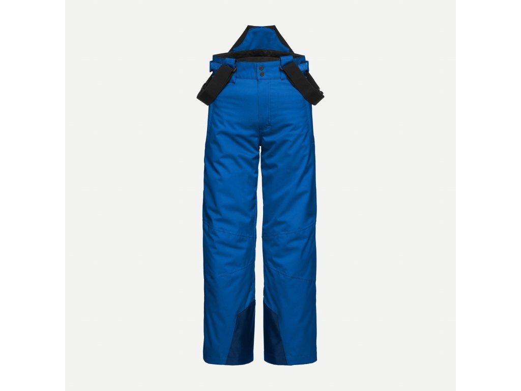 Kalhoty Kjus BOYS VECTOR PANTS, palau blue