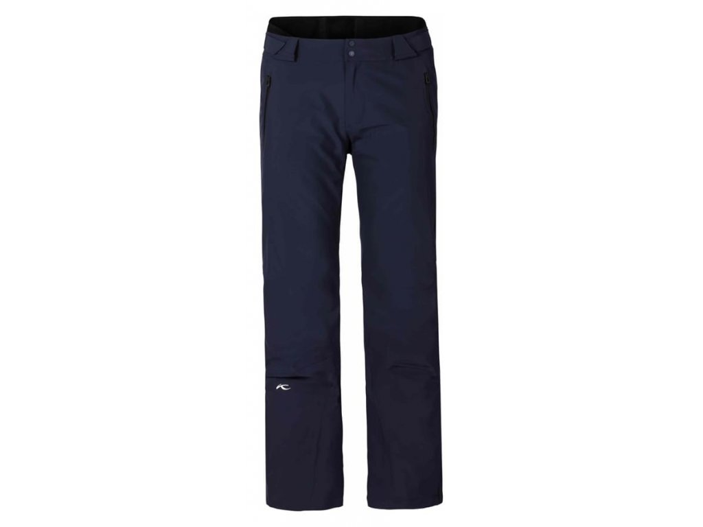 Kalhoty Kjus RAZOR PRO PANTS, atlanta blue