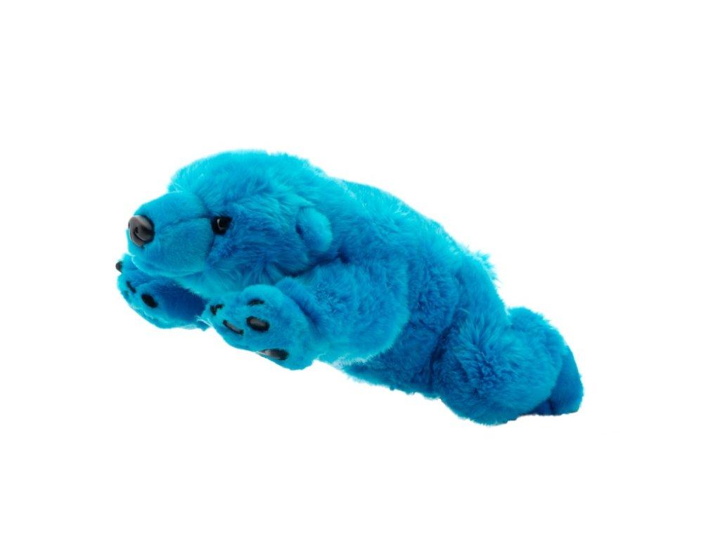 Maskot medvěd Eisbär