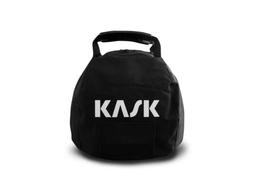 Pouzdro na helmu Kask BAG WITH ZIP