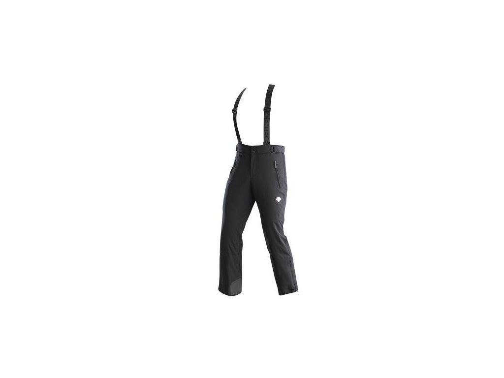 Kalhoty Descente SWISS, black