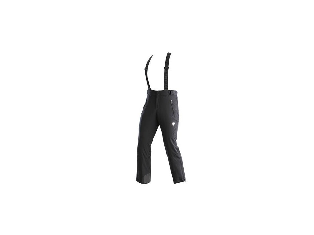 Pánské kalhoty Descente SWISS, black
