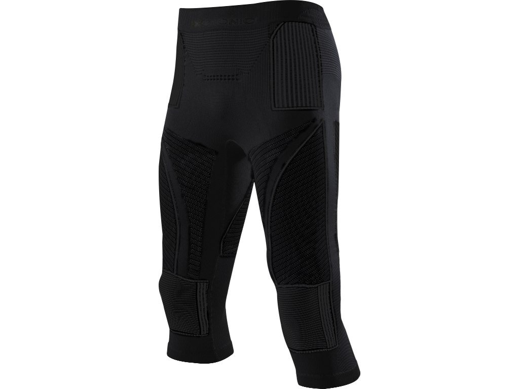 3 4 X Bionic Accumulator EVO PANT MEDIUM black