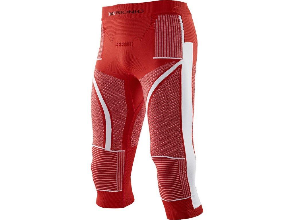 Pánské kalhoty 3/4 X-Bionic Patriot Accumulator EVO PANT MEDIUM MAN