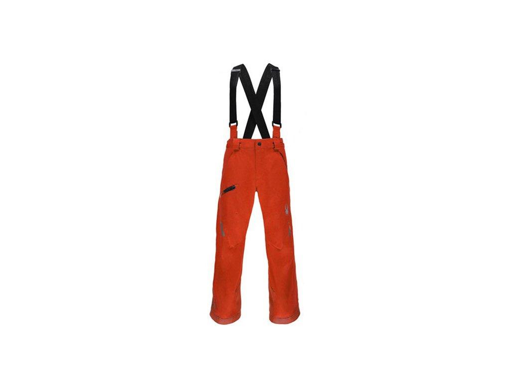 Kalhoty Spyder BOY'S PROPULSION PANT, brs